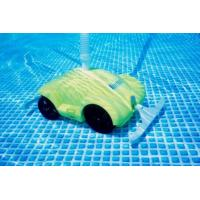 Wholesale Grampus automatic swimming pool cleaning robot with CE approval from china suppliers