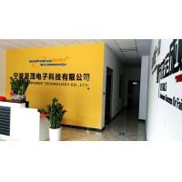 SHANG HAI IUXPOWER CO.,LTD