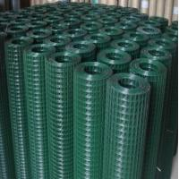 Wholesale China supplier direct export 1x1 Welded wire mesh, 2x2 welded wire mesh,made in Anping from china suppliers