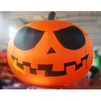 Wholesale Oxford Multi-size 2-5m Inflatable Pumpkin for Halloween Decoration from china suppliers