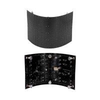 Wholesale Hot Selling Flexible LED Display Module P2 SMD Indoor  Screen from china suppliers