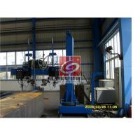 Wholesale Box Beam Welding Line , Electron Beam Welder Column Boom Frame from china suppliers