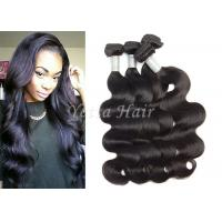 Wholesale Peruvian Body Wave Human Hair Weave Unprocessed Human Hair Extensions from china suppliers