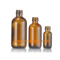Wholesale 15ml,60ml,120ml amber glass bottle for syrup from china suppliers