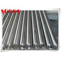 Nickel Copper Monel Alloy With Low Magnetic Permeability / Curie Temperature for sale