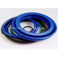 Wholesale 991-0147P JCB Hydraulic Cylinder Seal Kits , 90 - 95 Shore A Oil Seal Kit from china suppliers