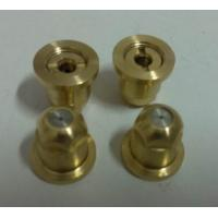 Wholesale TX brass unijet hollow cone spray tip from china suppliers