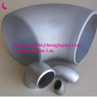 Quality Stainless steel elbow(LR SR) for sale