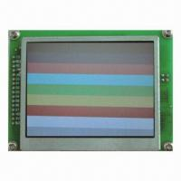 Quality Customized 3.5 TFT LCD Module with 8-bit MCU Interface for sale