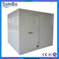 Wholesale refrigeration unit for vegetable,fruit,fish,meat,seafood cold room storage,walk in freezer from china suppliers