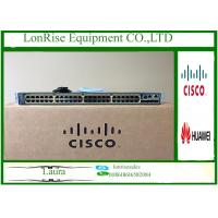 Wholesale Gigabit PoWS Cisco WS-C2960S-48TS-L V02 Catalyst 2690-S 48 Port 10/100/1000 Gigabit Switch from china suppliers