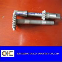 Wholesale OEM/ODM Spiral Bevel Gears from china suppliers