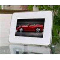 Wholesale High Brightness Color 800 X 480 7 Inch Digital Photo Frames support SD MS MMC XD and USB from china suppliers