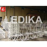Wholesale Triangle Exhibition Foldable Truss 2809 KGS Loading Weight For Outdoor / Indoor from china suppliers