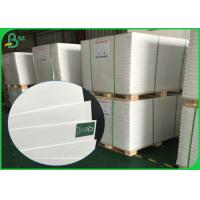 Wholesale Silky Gloss Art Paper , C2S Coated Paper 200gsm 250gsm 300gsm 350gsm from china suppliers