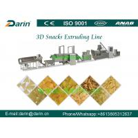 Wholesale Auto Chocolate Filled Snacks Making Machine High Performance from china suppliers