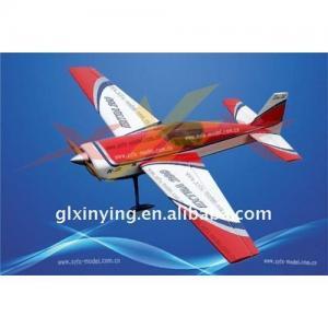 China ARF RC plane Extra260 100CC, gas plane on sale