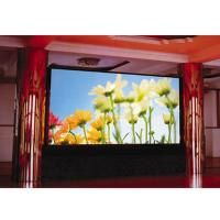 Wholesale P8 HD Indoor LED Billboard Display Vivid Image Advertising Screen For Studio from china suppliers