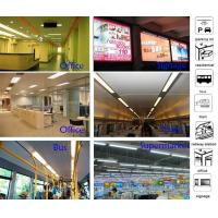 Wholesale CE RoHS 160lm/W LED Tube T8 1200mm 4ft 18W from china suppliers