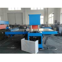 Wholesale 3M Fiber Cloth Hydraulic Die Cutting Machine Automatic Feeding System from china suppliers