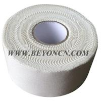 Wholesale Breathable Sports Strapping Tape Minimize Skin Allergy , Cotton Adhesive Tape from china suppliers