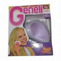 Wholesale Geneli power cleanser with massage function, deeply cleaning  from china suppliers