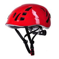Wholesale New Design Climbing Protective Safety Helmet With Low Price Level from china suppliers