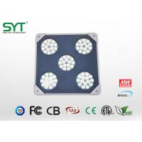 Wholesale Square Led Recessed Canopy Light , 75 Watt Low Wattage Led Lights For Gas Stations Canopy from china suppliers