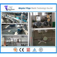 Wholesale PPR Pipe Production Line Factory In China from china suppliers