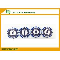 Wholesale 11.5 Gram Customised Poker Chips Colours , Highest Value Poker Chip from china suppliers