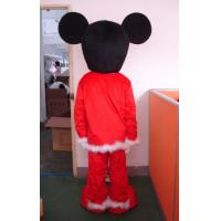 Quality Disney new year mickey mouse mascot costumes with lovely images for sale
