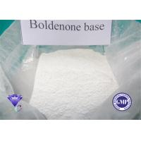 Wholesale CAS 846-48-0 Boldenone Steroid Hormone Powder 1-Dehydrotestosterone from china suppliers