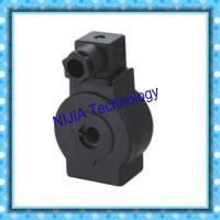 Wholesale Pilot Type Refrigeration Castel Solenoid Valve Coil DIN43650A Circular Coil from china suppliers