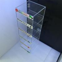 Wholesale Wholesale acrylic display case acrylic mobile phone display stand from china suppliers