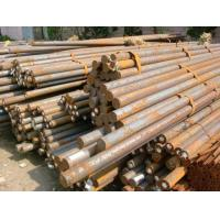 Wholesale JIS S20CB, SAE 1020B, DIN CK20B, GB 20B Hot Rolled Round Steel Bars Stock Rough Surface from china suppliers