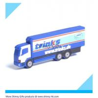 Wholesale Promo gifts truck shape usb flash drives from china suppliers
