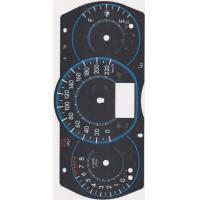 Wholesale Small Tactile Metal Dome Membrane Switch Overlay For Industrial Control from china suppliers