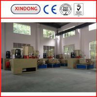 Quality 2014 hot sale mixer for PVC powder for sale