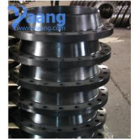 Wholesale A105 forged flange WN from china suppliers