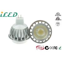 Wholesale 7w Mr16 Led Light Bulbs Replace 65w Halogen 580-620 Lumens 2500k from china suppliers