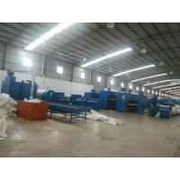 Wholesale Greenhouse Recycled Fiber Felt Making Machine With Product Weight 100~1000g/M2 from china suppliers