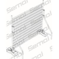 Wholesale Australia Temporary Fence from china suppliers
