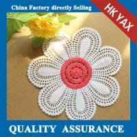 Wholesale China factory fashion lace fabric ,water soluble african lace fabrics ,lace fabric for garment, elastic lace fabric from china suppliers