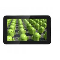 Buy cheap 7 Inch WM8880 Dual Cortex-A9 Android Tablet PC from wholesalers