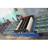 Wholesale Automatic Fireproof Wheat Straw Board Machine with 1500 Sheets Production Capacity from china suppliers