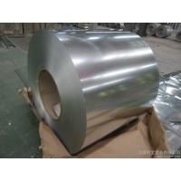 Quality DX51D + Z Normal / ZERO Spangle Hot Dipped Galvanized Steel Coils ASTM Standard for sale