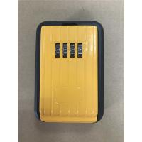 Wholesale Yellow Large Outside Key Safe Box Digit Dialing Combination for Realtors from china suppliers