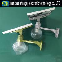 Wholesale 12W High Efficiency Solar Garden Lights Intelligent Control Simple Maintenance from china suppliers