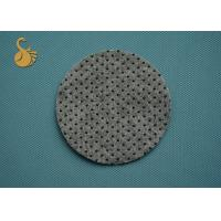 Wholesale Anti Slip Nonwoven Felt Fabric For Carpet Underlay with 4 metres width from china suppliers