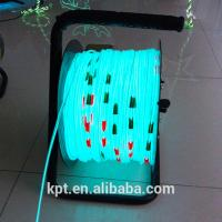 Rescue lighting neon rope for firefighting